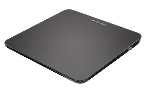 Logitech T650 cordless rechargeableTouchpad USB schwarz