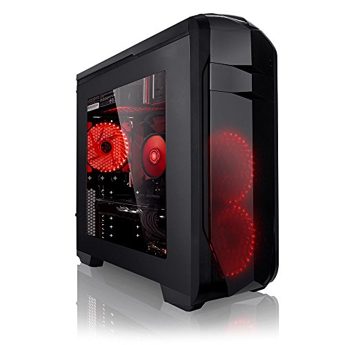 Megaport Gaming-PC Six-Core AMD FX-6300 6X 3.5GHz •...
