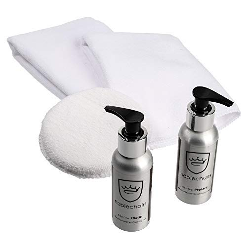 noblechairs Premium Reinigungs- und Pflegeset für...