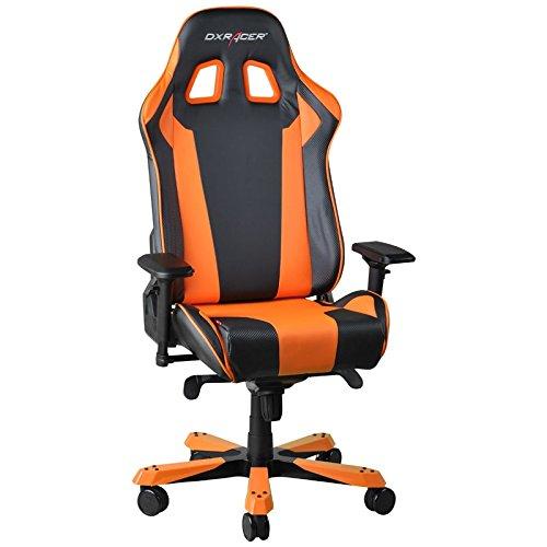 DXRacer Oh/KF06/NO Sitz Gaming für Computer...