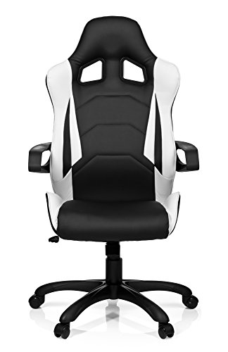 hjh OFFICE 621836 Gaming Chefsessel RACER PRO I...