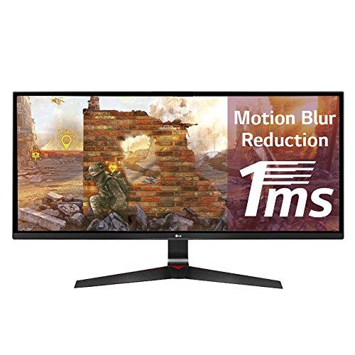 LG IT Products UltraWide 29UM69G 73,66 cm (29 Zoll)...