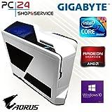 PC24 NZXT GAMER PC | INTEL i7-8700K @6x4,50GHz | 500GB...