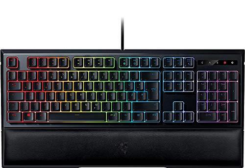 Razer Ornata Chroma Gaming-Tastatur mit Mecha-Membran...