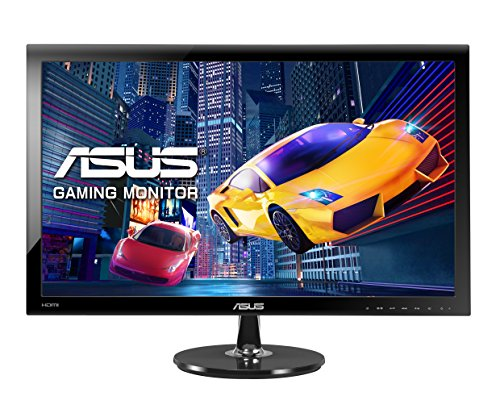 Asus VS278H 68,6 cm (27 Zoll) Monitor (Full HD, VGA,...