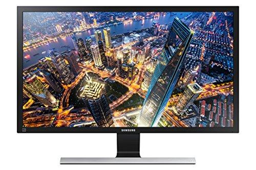 Samsung U28E590D 71,12 cm (28 Zoll) Monitor (HDMI, 1 ms...
