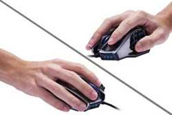 gaming-maus-test_hand-griff-2ansichten